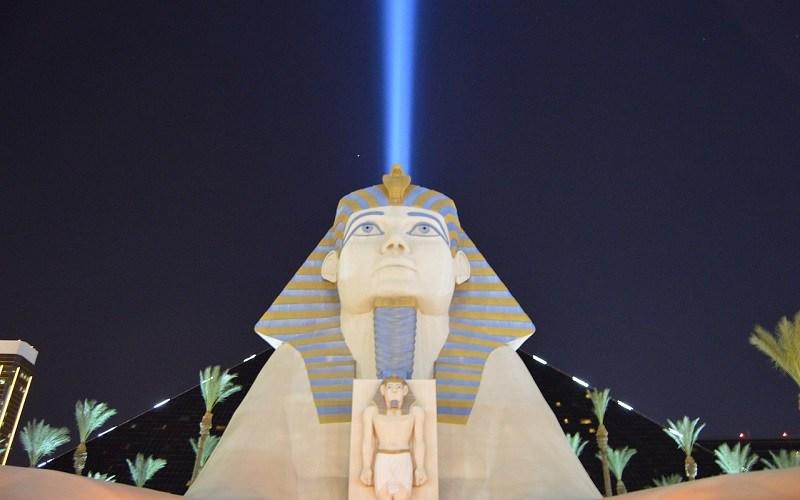 Vinn en lyxresa till Las Vegas värd 100 000kr hos Sveacasino