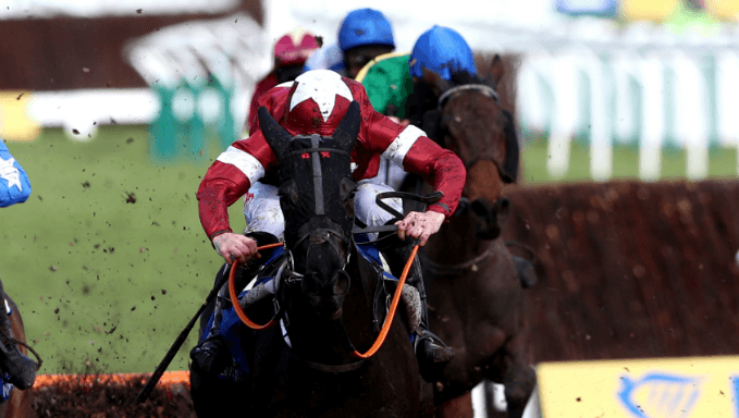 These 2 D's Stand Out In 2018 Drinmore Novice Chase Betting