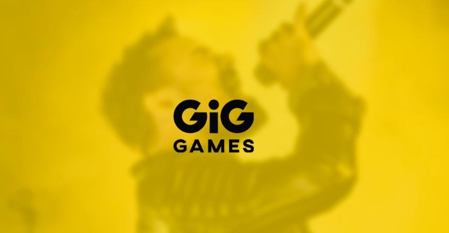 Artisten Erik Segerstedt skriver avtal med GiG Games