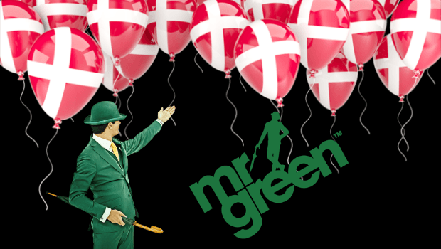 Mr Green Plans Expansion into Danish Market with Acquisition