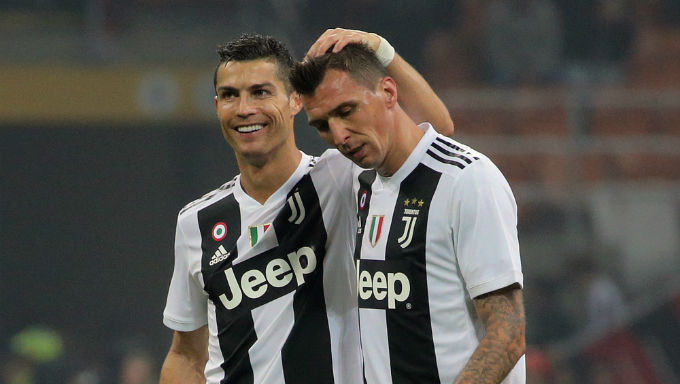 Fiorentina vs Juventus Tips: Mario Mandzukic the Man to Back