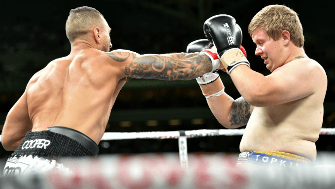 Boxing Betting Guides: Main Card vs Under Card Fights