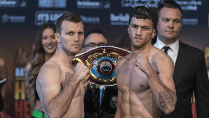 Best Bettor's Guide on How to Decipher Boxing Cards
