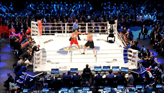 Boxing Betting Guide: What to Consider When Betting Parlays