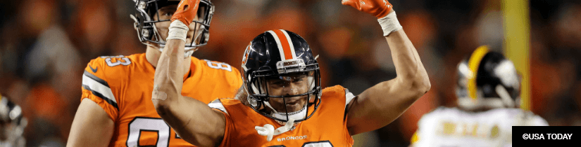 Top AFC West Bets You Should Consider Backing in NFL Week 13