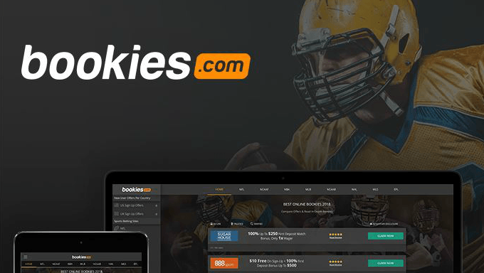 Gambling com Group Launches Bookies com to Target US Market