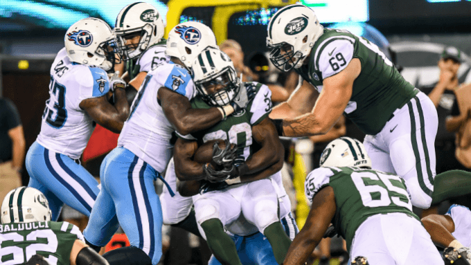 Titans vs Jets Betting Tips, Picks and Top Bets for Week 13