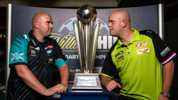 World Championship Darts Betting: Best Pre-Tournament Bets