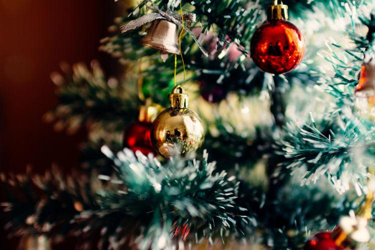 Julens stora dragning, chans till stora priser på Casino.com