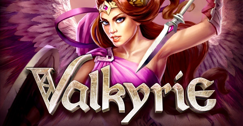 Dagens spelsläpp: Valkyrie från ELK Studios