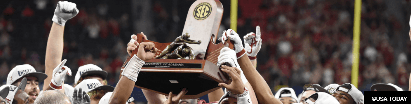 FanDuel Pays Out Early On Alabama National Championship Win