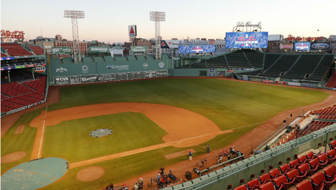 Massachusetts Sports Betting Gains Support from Red Sox
