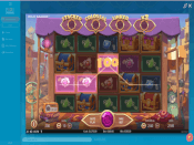 PlayFrank Casino Screenshot 3