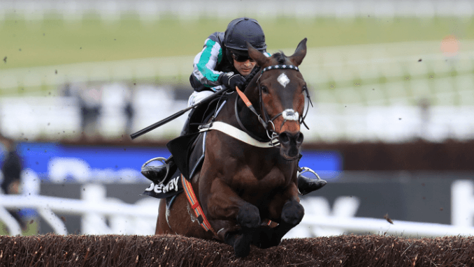 Tingle Creek 2018 Betting Tips: Is Altior Exposed To Youth?