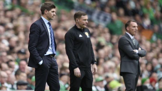 Celtic Rangers