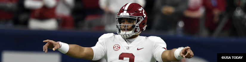 Orange Bowl 2018 Early Betting Guide: Alabama vs. Oklahoma