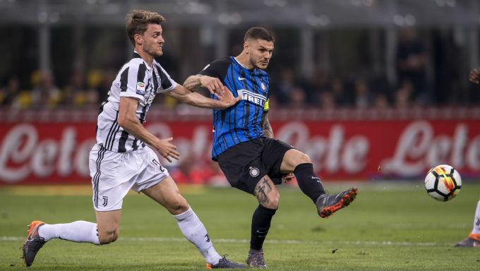 Juventus vs Inter Betting Tips: Icardi To Score in Juve Win