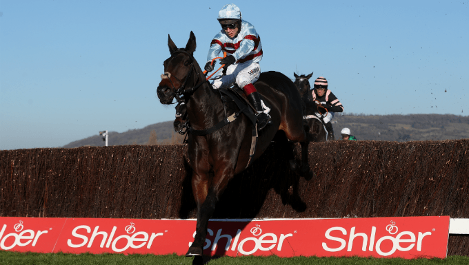 Henry VIII Novices' Chase Betting Tips: Bet Against Lalor