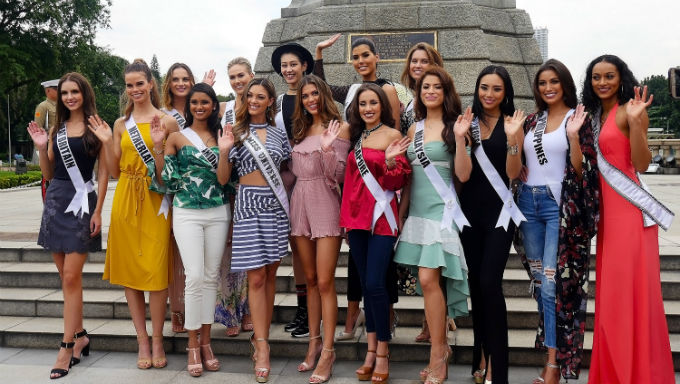 Bookies Braced for Betting Surge on Transgender Miss Universe