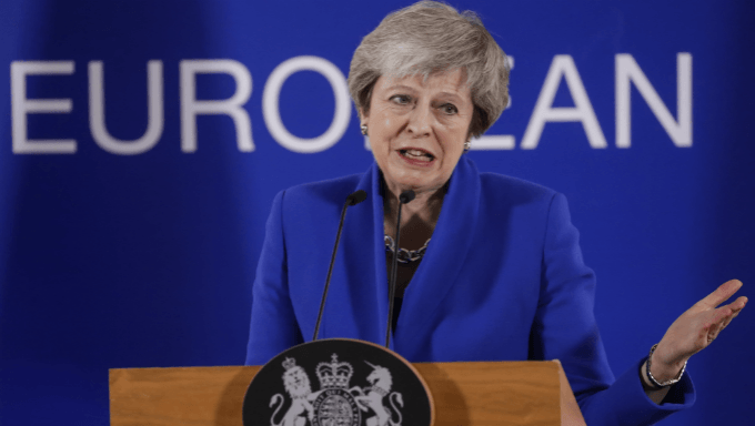 Brexit Betting Podcast: May on Brink Ahead of Crucial Vote