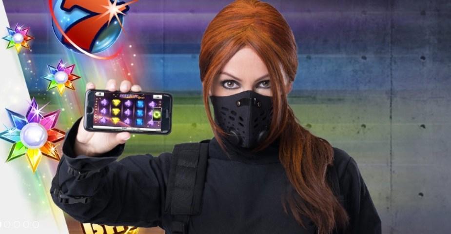 Global Gaming beviljas svensk spellicens