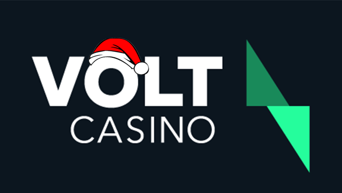 Volt Casino Gets Festive With Release of Digital Advent Calendar