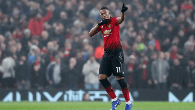 Man United vs Fulham Betting Tips: Martial to Score First?