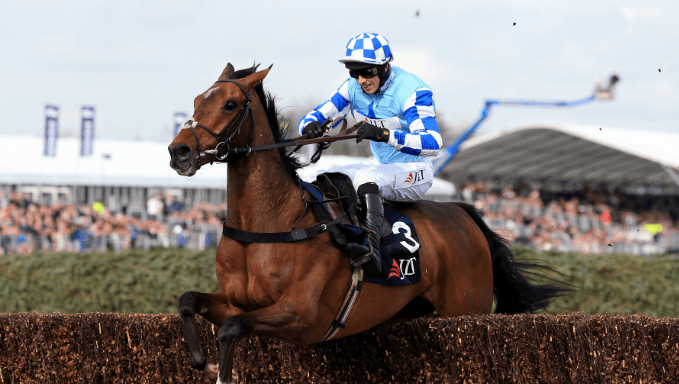 Peterborough Chase Betting Tips: Weights Against God's Own