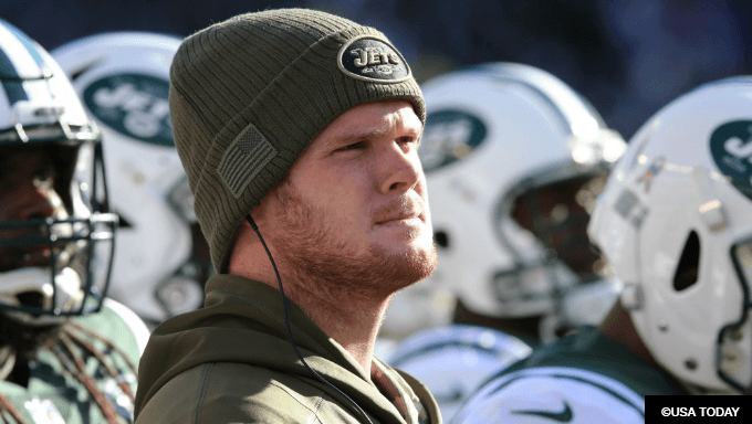 NY Jets vs Bills Betting Odds, Tip & Top Picks NFL Week 14