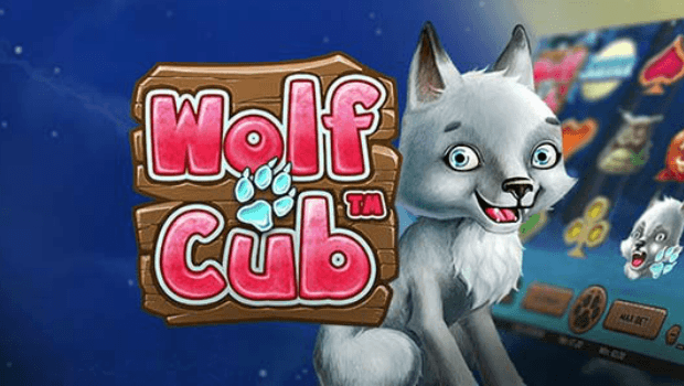 Betsafe Exclusively Offers Newest NetEnt Slot Wolf Cub
