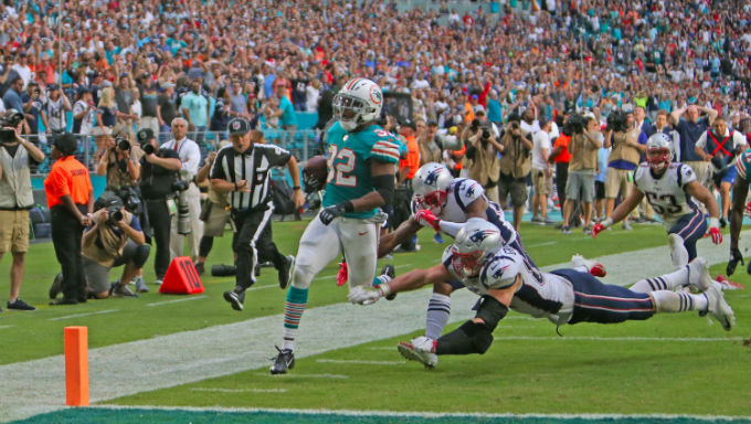Bookmakers Refund Losing NFL Bets after 'Miracle in Miami'