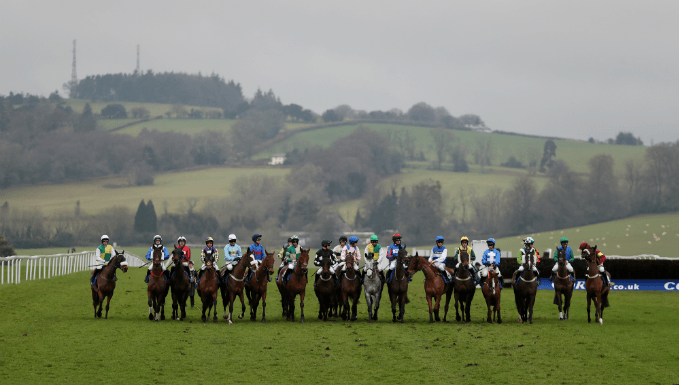 Welsh grand national ante post betting how does betting in sports work