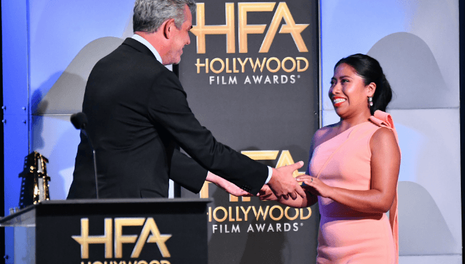 Netflix Movie Roma Emerges As Hottest Bet In Oscars Odds