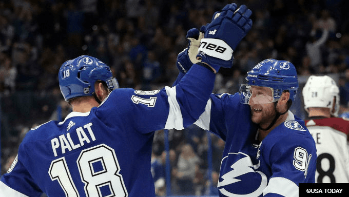 Why Lightning are the NHL Stanley Cup Lock of the Century