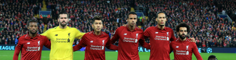 Liverpool vs Man United Betting Tips: Back Under 2.5 Goals
