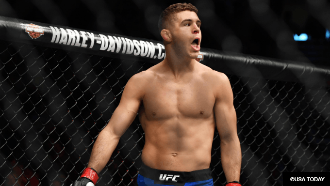 UFC on FOX 31 Betting Odds, Tips & Picks: Lee vs Iaquinta
