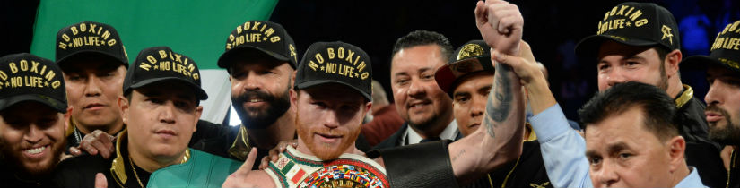 Canelo Alvarez vs Rocky Fielding Betting Odds, Tips & Picks