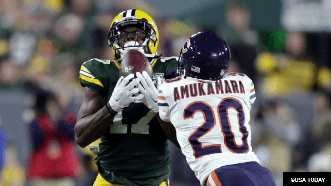 Bears vs Packers Betting Tips & Top Picks for NFL Week 15