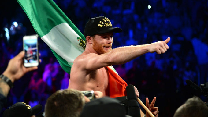 Canelo Alvarez v Rocky Fielding Tips: Bet on Over 6.5 Rounds
