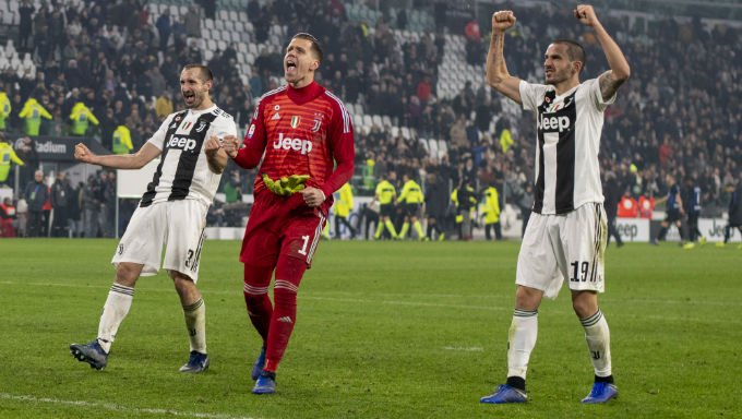 Torino vs Juventus Betting Tips: Clean Sheet For Visitors