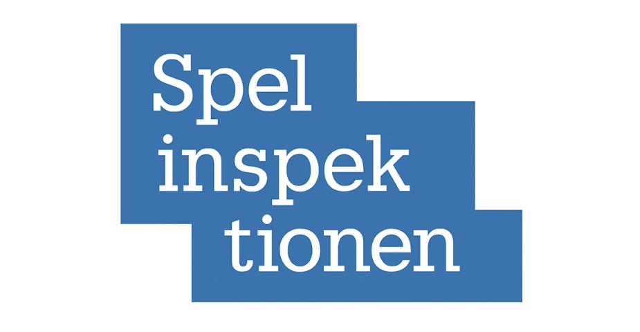 Lotteriinspektionen: namnbyte till Spelinspektionen & ny logga