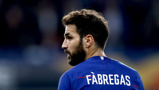Why Transfer Target Cesc Fabregas is a Safe Bet for AC Milan