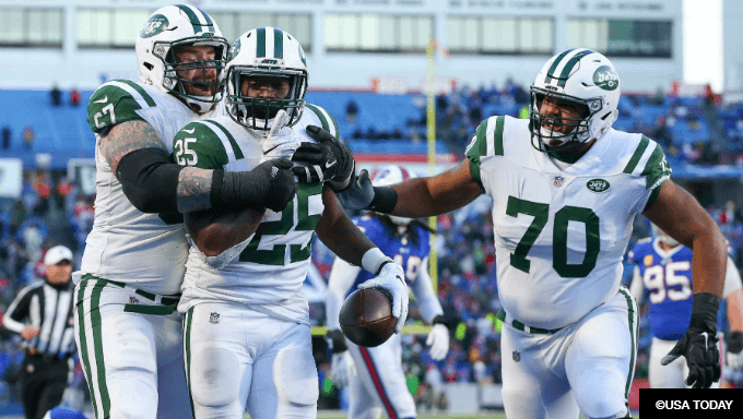 NY Jets vs Texans Betting Tips & Top Picks for NFL Week 15