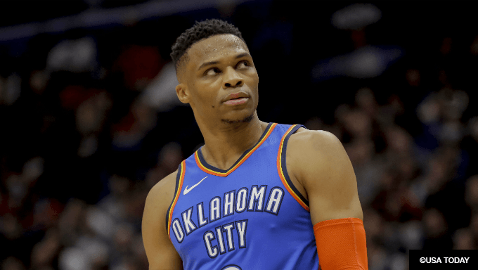 Thunder Present Great NBA Betting Opportunities Right Now