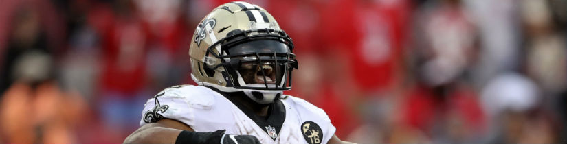 Monday Night Football Betting Week 15: Saints at Panthers