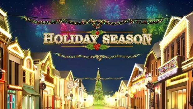 Holiday Season logo