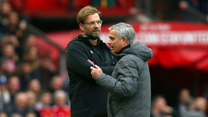 Liverpool v Manchester United Betting Tips, Stats & Analysis