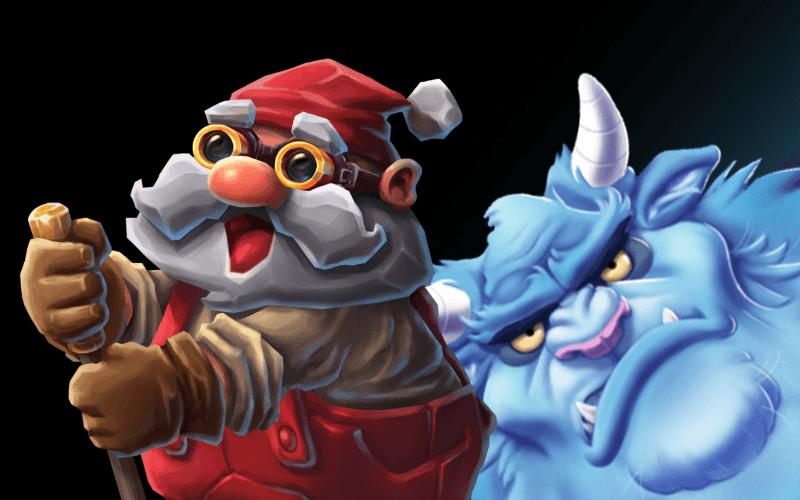 Nya slotspel december 2018: Här är julens bästa spelnyheter