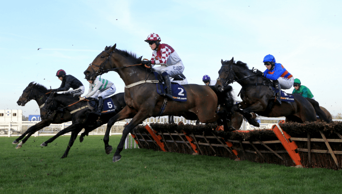 Ascot Handicap Hurdle Betting Tips: Not Never For 12/1 Lisp