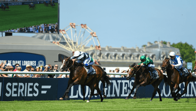Where To Bet On French Horse Racing